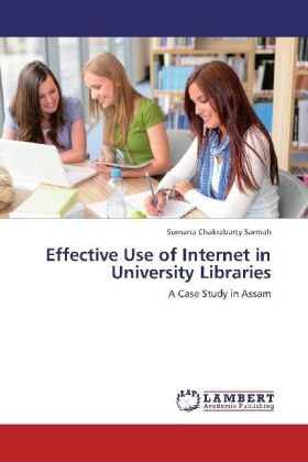 Effective Use of Internet in University Libraries | Dodax.pl