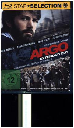 Argo, 1 Blu-ray + Digital Copy | Dodax.de