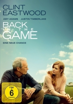 Back in the Game, 1 DVD | Dodax.co.jp