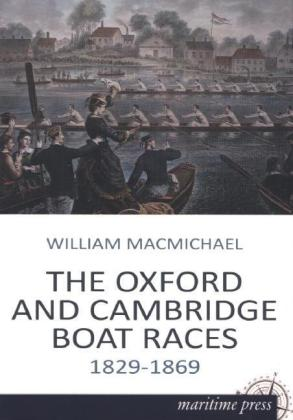 The Oxford and Cambridge Boat Races | Dodax.ch