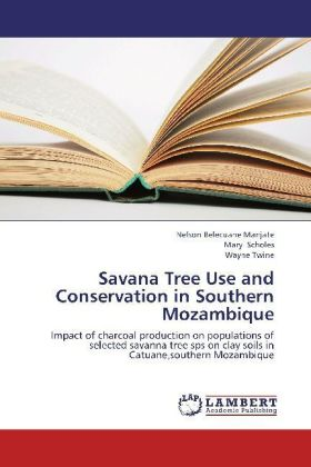 Savana Tree Use and Conservation in Southern Mozambique   Dodax.at