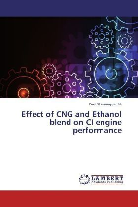 Effect of CNG and Ethanol blend on CI engine performance | Dodax.at