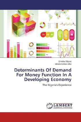 Determinants Of Demand For Money Function In A Developing Economy | Dodax.de