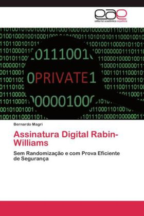 Assinatura Digital Rabin-Williams | Dodax.at