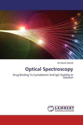 Optical Spectroscopy | Dodax.pl