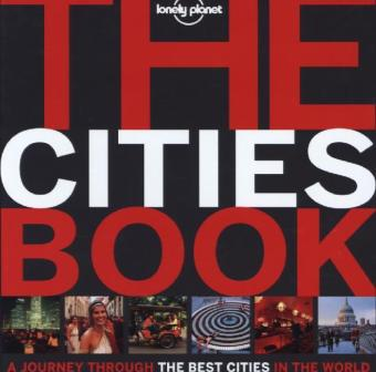 The Cities Book, Mini | Dodax.ch