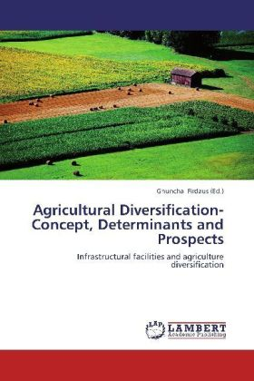 Agricultural Diversification-Concept, Determinants and Prospects | Dodax.ch