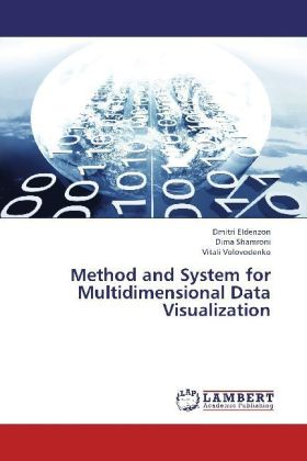 Method and System for Multidimensional Data Visualization | Dodax.pl