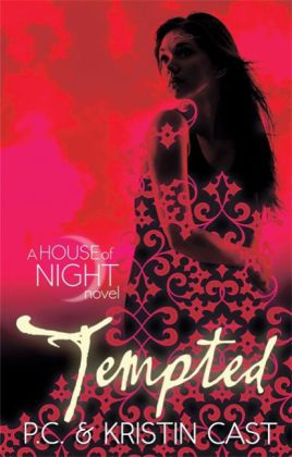 House of Night - Tempted | Dodax.at
