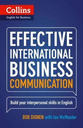 Collins Effective International Business Communication | Dodax.de