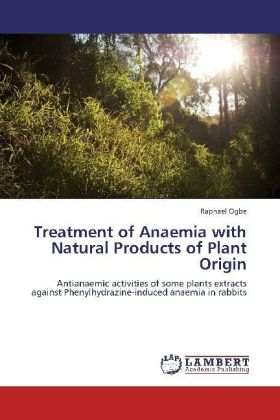 Treatment of Anaemia with Natural Products of Plant Origin   Dodax.ch