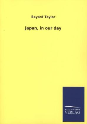 Japan, in our day   Dodax.at
