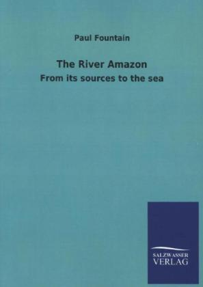 The River Amazon | Dodax.at