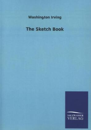 The Sketch Book | Dodax.at