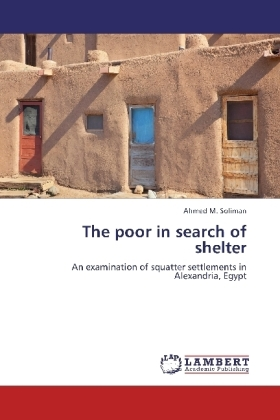 The poor in search of shelter   Dodax.at