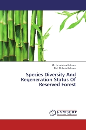 Species Diversity And Regeneration Status Of Reserved Forest | Dodax.ch