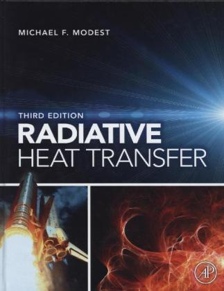 Radiative Heat Transfer | Dodax.at