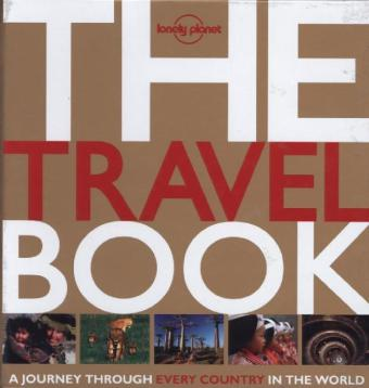 Lonely Planet The Travel Book, Mini | Dodax.at