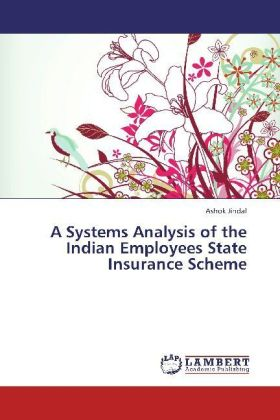 A Systems Analysis of the Indian Employees State Insurance Scheme   Dodax.at