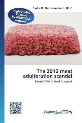 The 2013 meat adulteration scandal | Dodax.ch