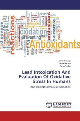 Lead Intoxication And Evaluation Of Oxidative Stress In Humans | Dodax.pl