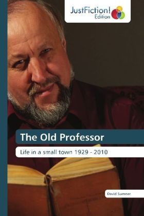 The Old Professor | Dodax.at