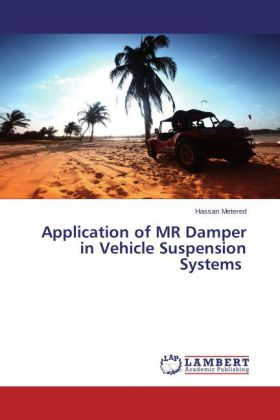 Application of MR Damper in Vehicle Suspension Systems | Dodax.ch