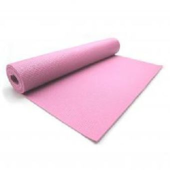 Yogamatte Trend pink | Dodax.co.uk
