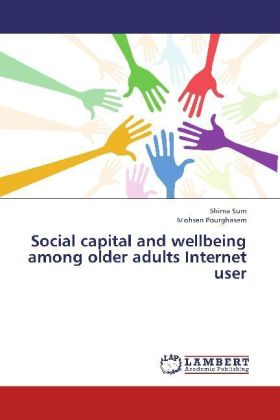 Social capital and wellbeing among older adults Internet user | Dodax.co.uk