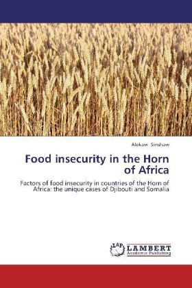 Food insecurity in the Horn of Africa | Dodax.ch