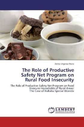 The Role of Productive Safety Net Program on Rural Food Insecurity | Dodax.ch