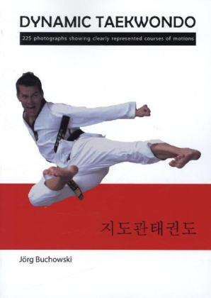 Dynamic Taekwondo | Dodax.at