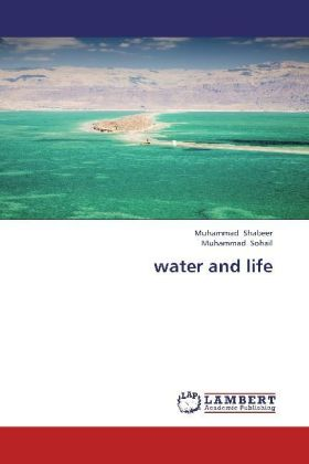 water and life | Dodax.ch