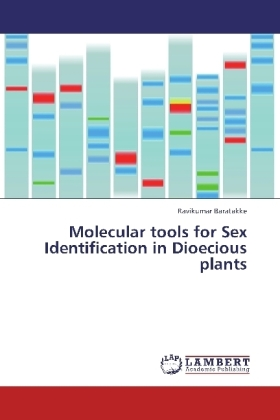 Molecular tools for Sex Identification in Dioecious plants | Dodax.at