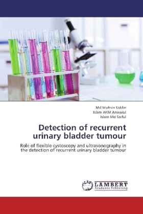 Detection of recurrent urinary bladder tumour | Dodax.at