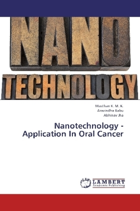 Nanotechnology -Application In Oral Cancer | Dodax.at