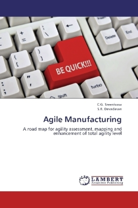 Agile Manufacturing | Dodax.at