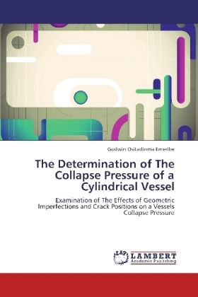 The Determination of The Collapse Pressure of a Cylindrical Vessel | Dodax.at
