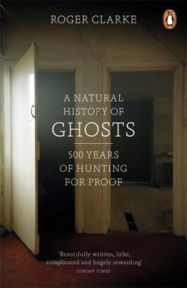 A Natural History of Ghosts | Dodax.ch