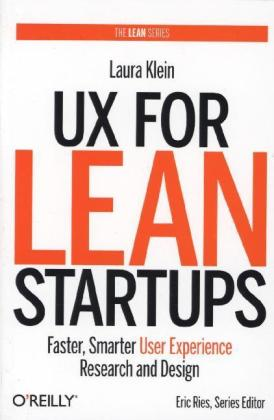 UX for Lean Startups | Dodax.at