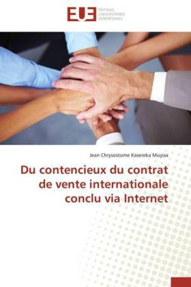 Du contencieux du contrat de vente internationale conclu via Internet | Dodax.pl