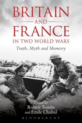 Britain and France in Two World Wars | Dodax.pl