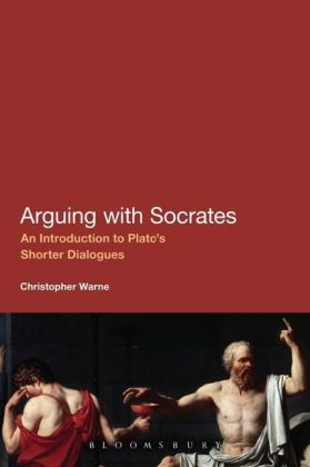 Arguing with Socrates   Dodax.ch