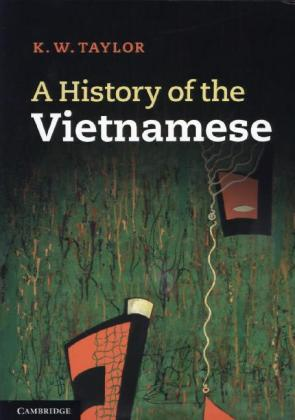 A History of the Vietnamese   Dodax.ch