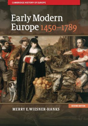 Early Modern Europe, 1450-1789 | Dodax.pl