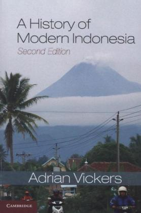 A History of Modern Indonesia | Dodax.nl