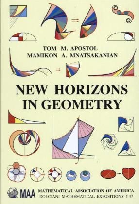 New Horizons in Geometry | Dodax.at