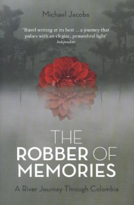 The Robber of Memories | Dodax.at