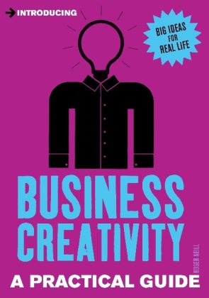 Introducing Business Creativity | Dodax.ch