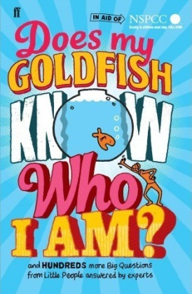 Does My Goldfish Know Who I am? | Dodax.at